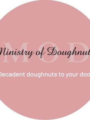 Ministry of doughnuts